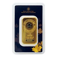royal canadian mint rcm gold