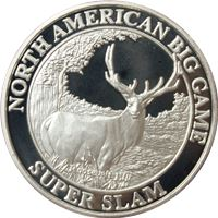 north american big game super