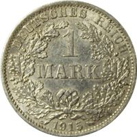 germany mark silver coin silver