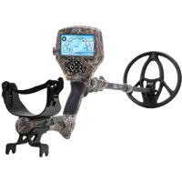 treasure commander tc1x metal detector