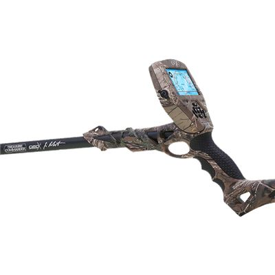 treasure commander tc2x metal detector