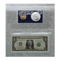 thomsas jefferson coinage and currency