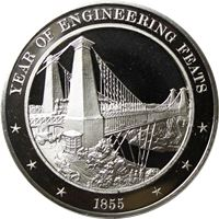 year the engineering feats proof