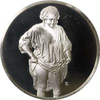 rembrandt woman bathing stream sterling