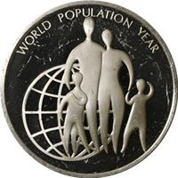 united nations world population year