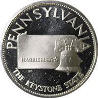pennsylvania the keystone state sterling