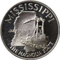 mississippi the magnolia state proof