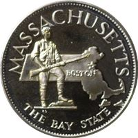 massachusetts the bay state proof