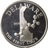 delaware the first state sterling