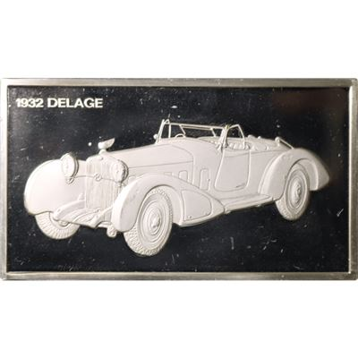 delage grains classic cars sterling