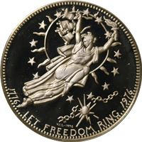 let freedom ring proof sterling