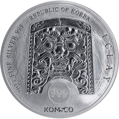 south korea silver clay chiwoo