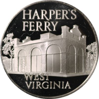 harpers ferry west virginia proof