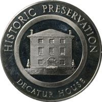 postmasters america decatur house proof