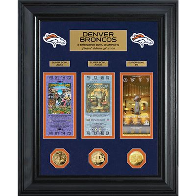 denver broncos super bowl deluxe