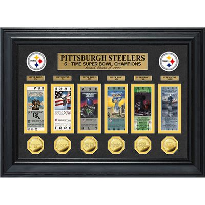 pittsburgh steelers time super bowl