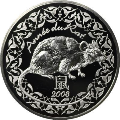 france lunar year the rat