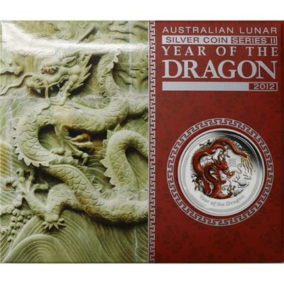 australia lunar year the dragon