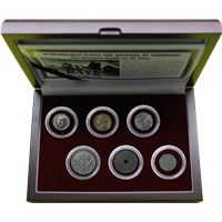 remembering day coins from the