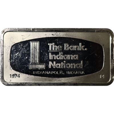 the bank indiana national grains