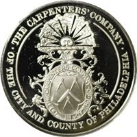 the carpenters company anniversary proof