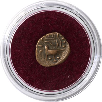 religions the ancient world coin