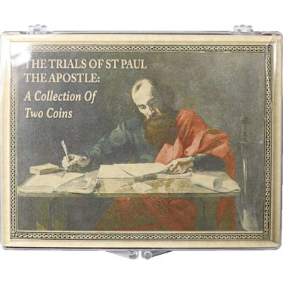 the trials paul the apostle