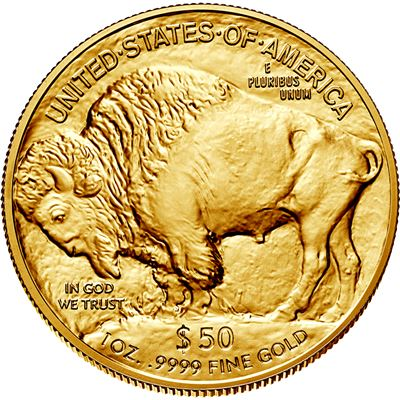 american gold buffalo coin pure