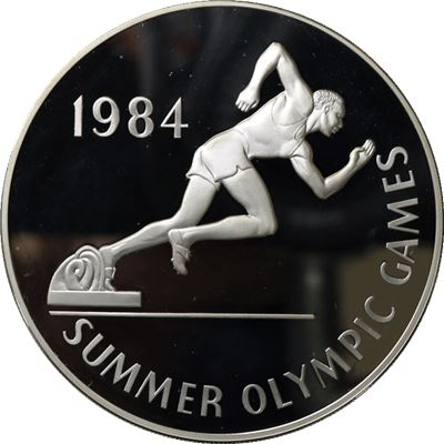 jamaica $25 summer olympic games