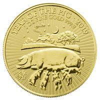 great britain gold lunar year
