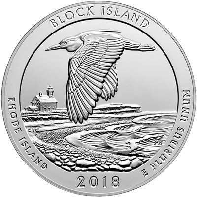 silver atb block island national