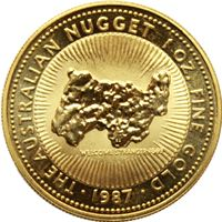 australia gold nugget dates our