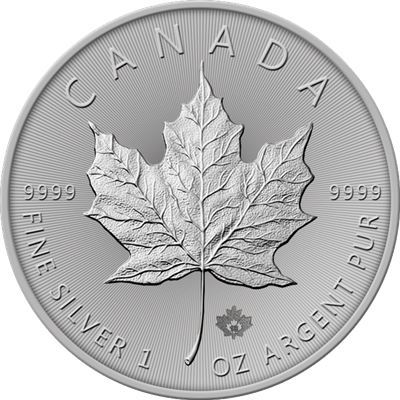 canadian silver maple leaf monster