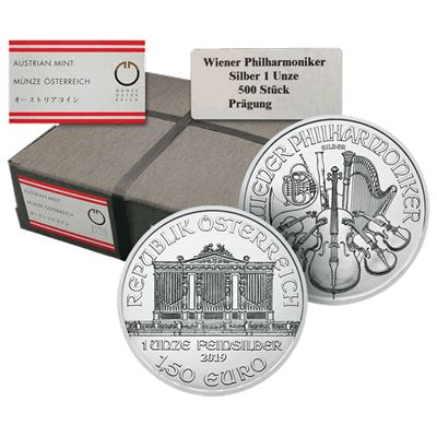 austrian silver philharmonic monster box