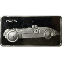 voisin classic car proof sterling