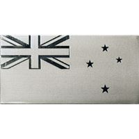 new zealand proof sterling silver
