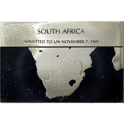 south africa proof sterling silver
