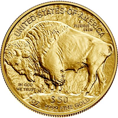 american gold buffalo pure