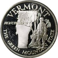 vermont green mountain state proof