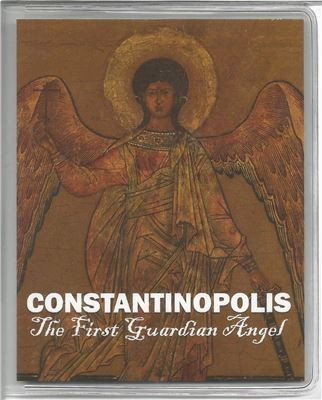 constantinopolis the first guardian angel