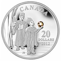 canada three wise men proof