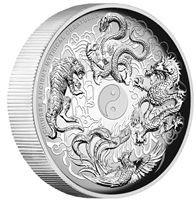 ancient chinese mythical creatures proof