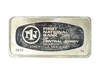 first national bank central jersey