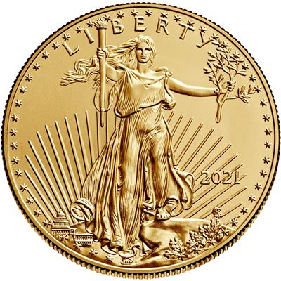 american gold eagle type